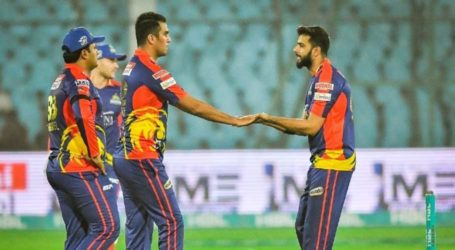 Karachi Kings qualify for PSL 6 playoffs after defeating Quetta Gladiators