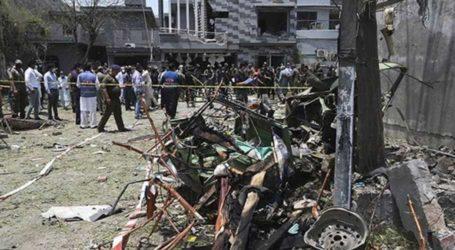 Who is Lahore's blast suspect Peter Paul?