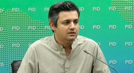 Hammad Azhar calls Opposition's narrative on FATF 'shameful'