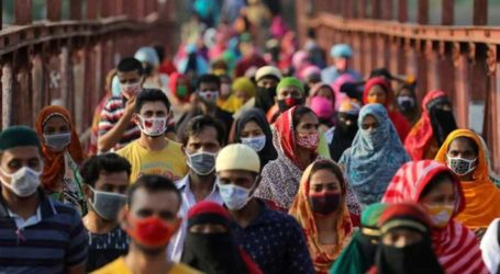 Bangladesh imposes fresh lockdown following surge in COVID cases