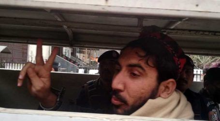 Manzoor Pashteen released hours after being detained in Kohat