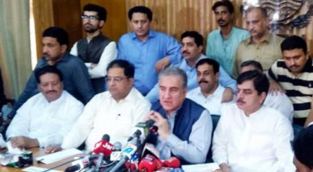 No justification for FATF to keep Pakistan in grey list: FM Qureshi