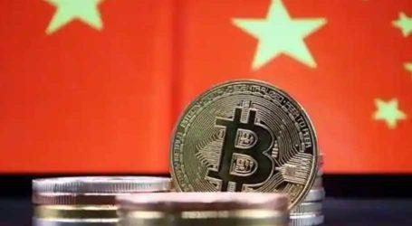 China blocks crypto-related social media accounts amid crackdown