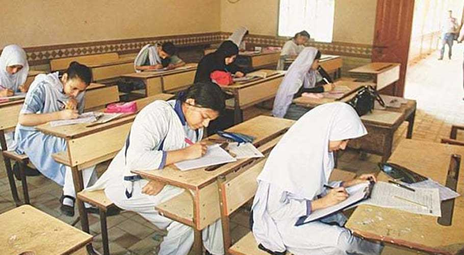 Sindh to hold matric, intermediate exams in July