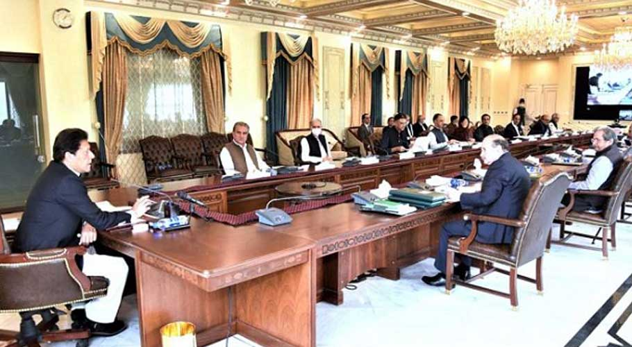 Cabinet approves budget proposals for next fiscal year