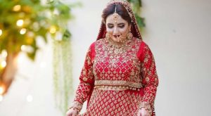 Hareem Shah has claimed that she can't reveal her husband's identity