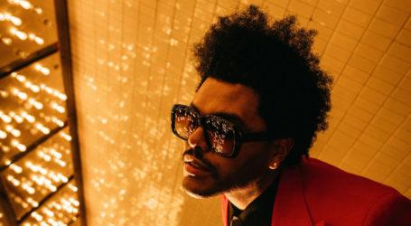 The Weeknd's single 'Blinding Lights' makes Billboard history