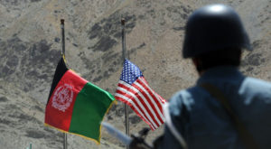The United States announced more than $266 million in new humanitarian aid for Afghanistan. Source: Ariana News