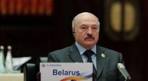 Alexander Lukashenko has served as Belarus President since 1994. Source: Reuters