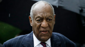 Bill Cosby was found guilty of sexually assaulting Andrea Constand. Source: New York Times