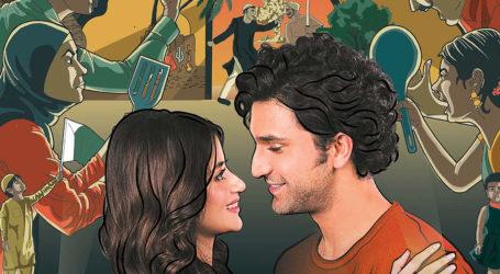 OST of much awaited web series 'Dhoop Ki Deewar' released