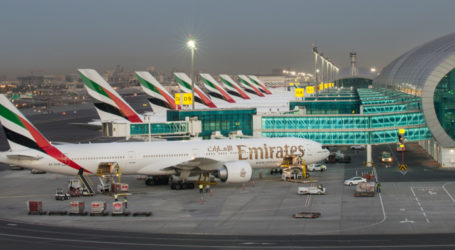UAE retains ban on flights from India, Pakistan