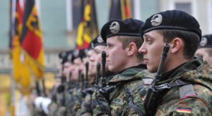 Germany has completed its troop pullout from Afghanistan. Source: Daily Beast