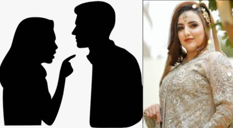 Hareem Shah wants people to stop linking her up with random men