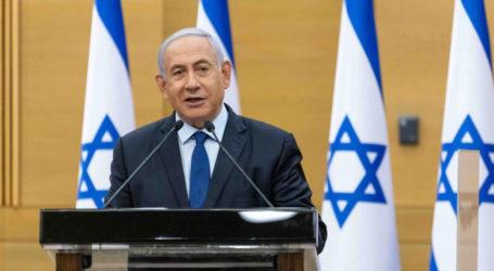 Israel's opposition set to unseat Netanyahu