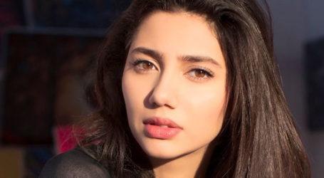'I bow my head in gratitude': Mahira Khan completes 10 years in showbiz