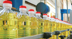 The international price of soybean oil increased to whopping 119.20pc YoY. Source: ProPakistani