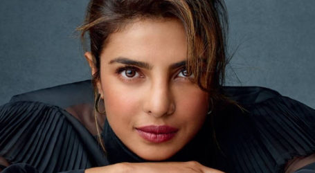 Priyanka Chopra among celebrities urging G7 countries to donate vaccines