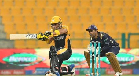 Peshawar Zalmi crush Quetta Gladiators by 61 runs