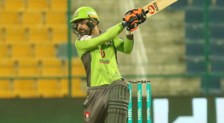 Rashid stars as Qalandars beat Islamabad United by 5 wickets