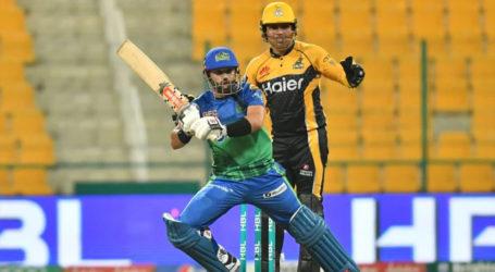 Multan Sultans and Peshawar Zalmi to clash in PSL 6 final today