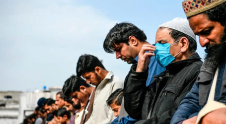 Coronavirus claims another 46 lives in Pakistan