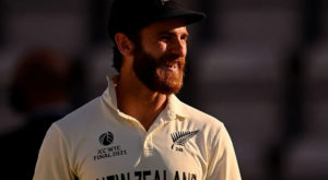 New Zealand captain Kane Williamson move ahead of Australian Steve Smith: Source: ICC