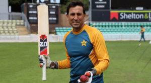 Younis Khan was appointed as batting coach in November 2020. Source: PCB