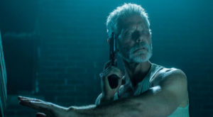 The trailer of the horror-thriller movie movie 'Don't Breathe 2' starring Stephen Lang has just been released.