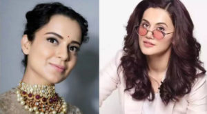 Bollywood Queen Kangana Ranaut has slammed Taapsee Pannu over her not missing Kangana's presence on Twitter and called her 'B-Grade actress'.