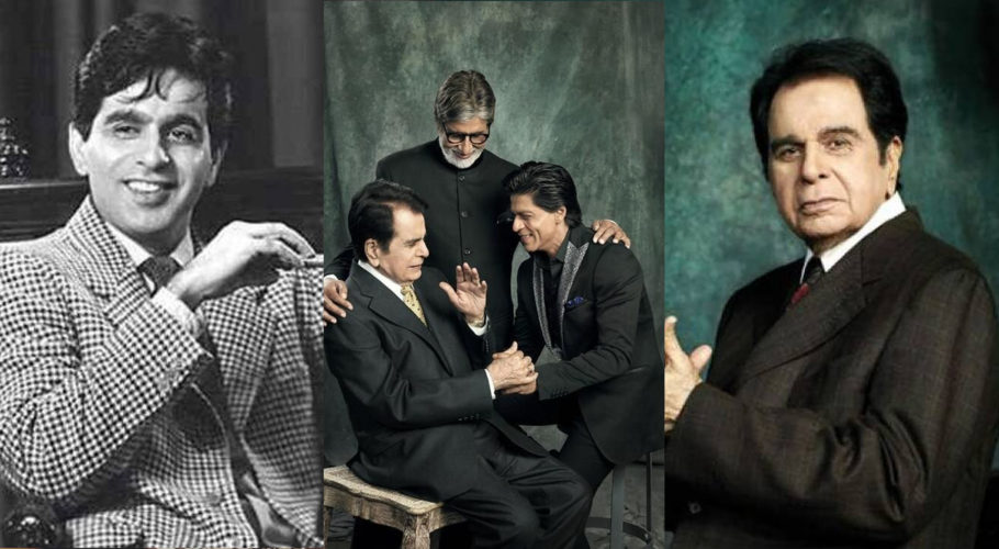 Bollywood celebrities share their memories with Dilip Kumar