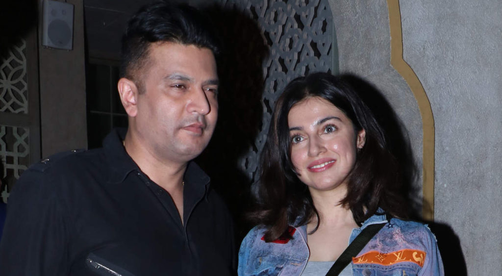 Bhushan Kumar has been charged under Indian Penal Code sections 376 (rape), 420 (cheating), 506 (criminal intimidation).