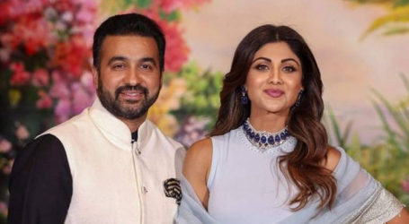 Shilpa Shetty's husband Raj Kundra booked in pornography related case