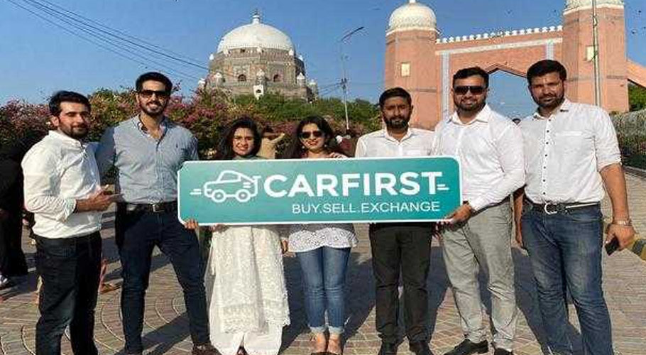 KARACHI: CarFirst, Pakistan's most trusted used car trading platform, recently announced the launch of their much awaited Home Inspection service. The initiative is aimed to bring a new level of innovation and convenience to used car trading in Pakistan, with people now able to book their inspections from the comfort of their homes and receive an offer to sell their car in under 45 minutes!