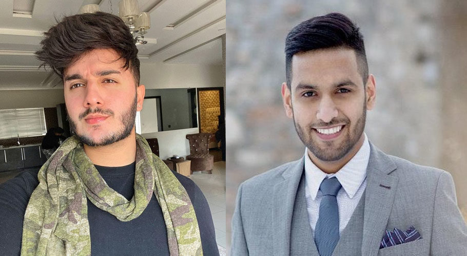 Shahveer Jafry trolls Zaid Ali, says he is a perfectionist to point where he is annoying