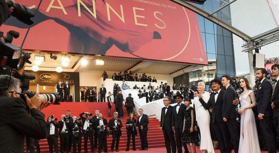 Last week, the cast signed a letter citing their objections to the nomination of the film at the Cannes Film Festival, which takes place from 6th to 17th July, as an Israeli production, saying they would withdraw from the event.