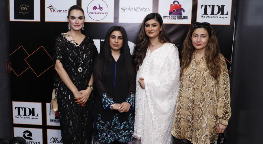 Leading model Nadia Hussain while talking to media said that there is an excellent range of different varieties.