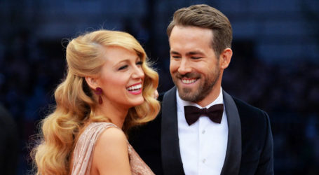 How Ryan Reynolds managed to woo wife Blake Lively?