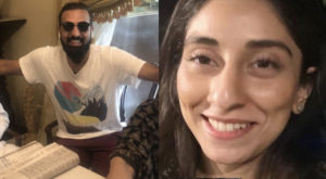 Reliable sources revealed that the murderer's family is trying to bribe police and a judge to allow him to flee as police investigation reveals that Jaffer is a US citizen