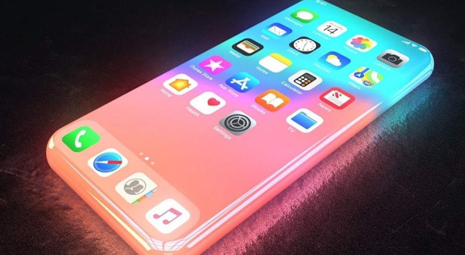 Pictures of Apple's upcoming iPhone 13 which is expected to release in September this year has reportedly been leaked.