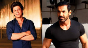 NEW DELHI: Famous Bollywood actor John Abraham, who has joined Shah Rukh KhanandDeepika Padukonein his SRK's upcoming movie 'Pathan', will reportedly play the character of a freelance terrorist.