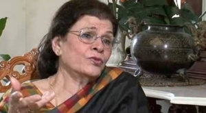 Veteran actress Sultana Zafar, famously known for her character in the drama 'Tanhaiyyan' has passed away.