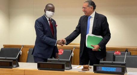 Pakistan completes year-long UN's ECOSOC presidency
