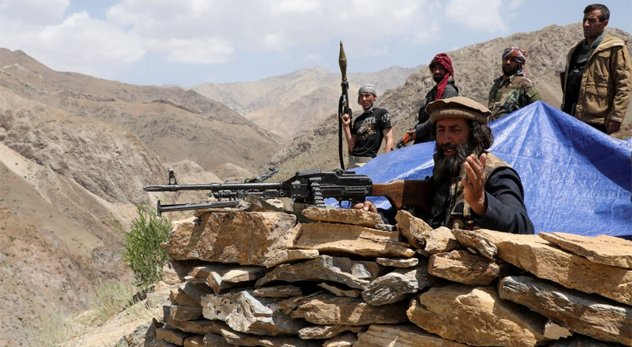 Afghanistan has always been an important country for Pakistan, a decade-long war in the country has had devastating effects on the peace of our nation.