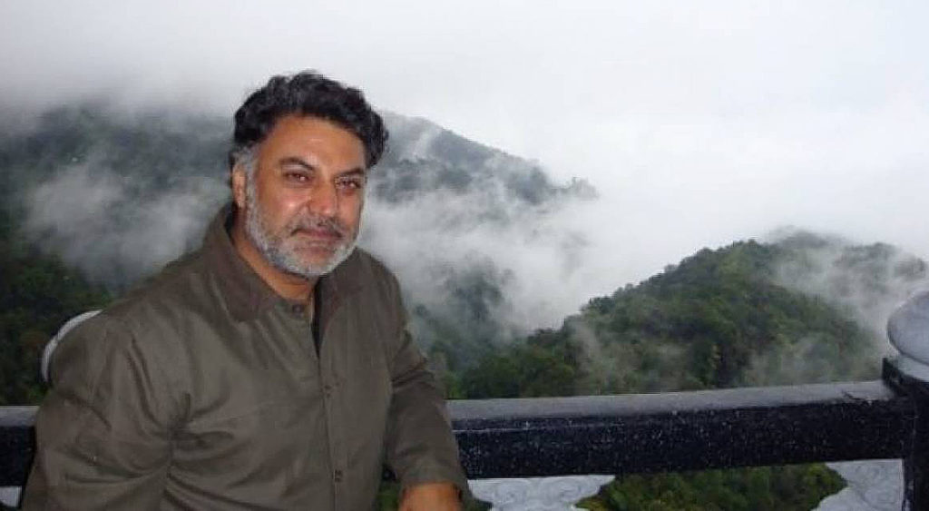 Asif Raza Mir's career spans more than forty years in the Pakistani media industry as an actor.