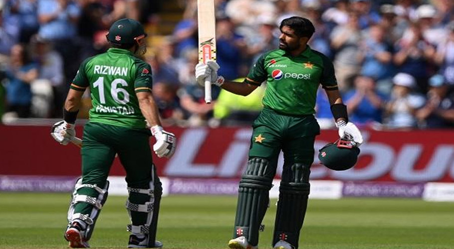 The ICC said that the hosting of the T20 World Cup was shifted from India to the United Arab Emirates and Oman.