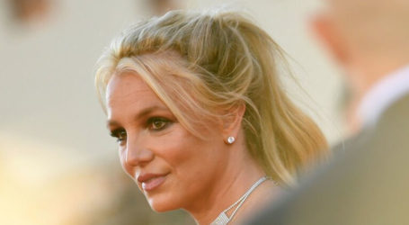 Financial company seeks withdrawal from Britney Spears' conservatorship