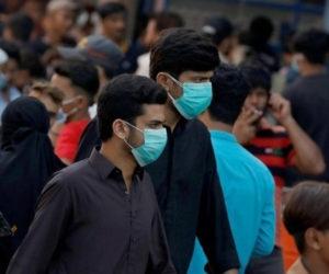 COVID-19: Pakistan crosses 23,000 deaths, positivity ratio rises above 6%