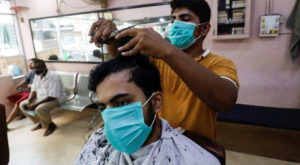 ISLAMABAD: Around 1,400 new cases of coronavirus have been reported in Pakistan while 34 more civilians have died due to the virus in the last 24 hours.