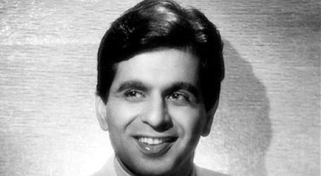 In pictures: A goodbye to 'Tragedy King' Dilip Kumar